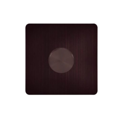 bronze dimmer light switch