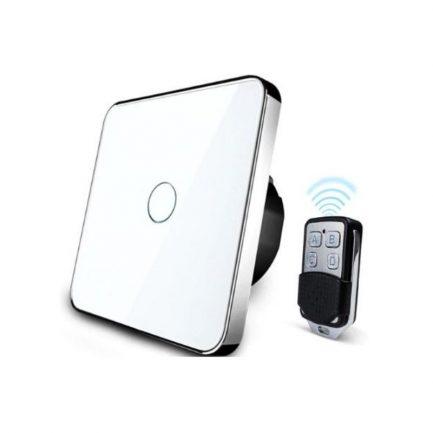 White Smart Remote Light Switches