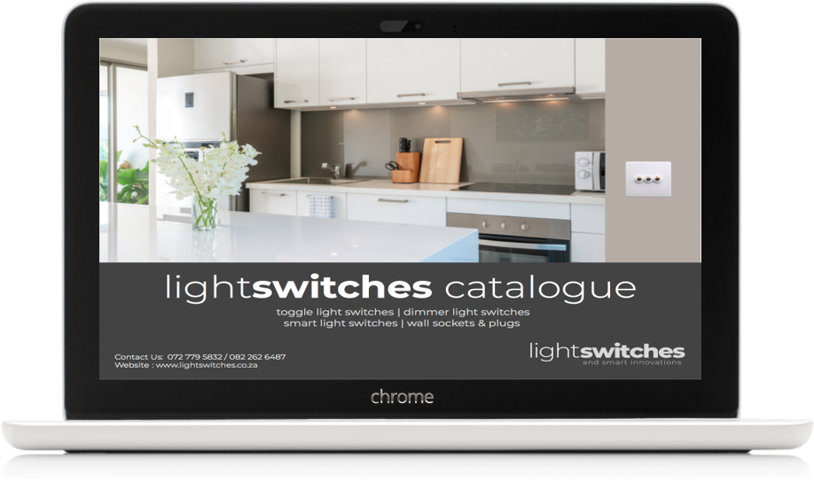 Light Switches catalogue