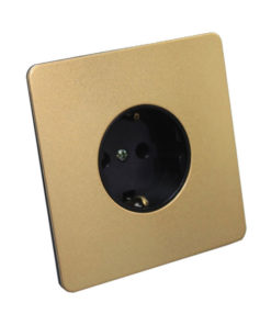 bastille-gold-eu-wall-socket