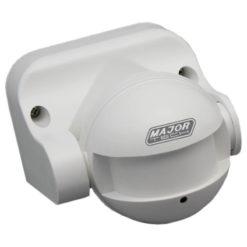 360° : 180° Outdoor Microwave Sensor
