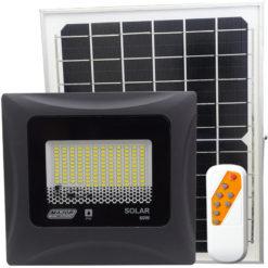 60W Solar Power LED Floodlight
