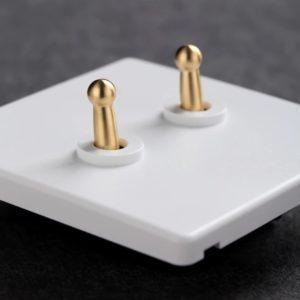 Light Switches, Sockets & Plugs